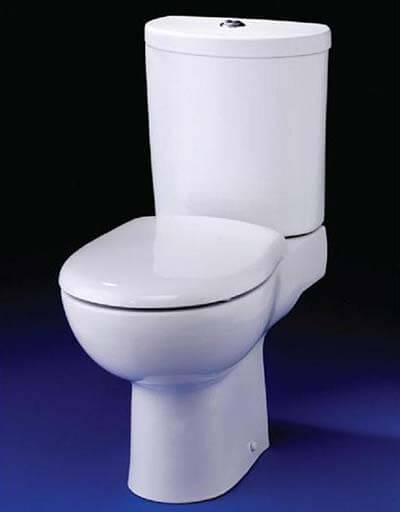 ideal standard dual flush instructions